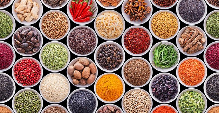Waghji Spices